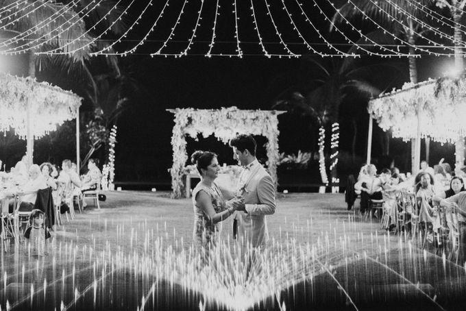 Indian Turkish Wedding by AMOR ETERNAL BALI WEDDING & EVENTS - 015