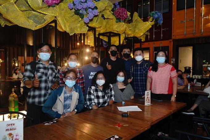 Buka Bersama Team Ohana Enterprise by Ohana Enterprise - 012