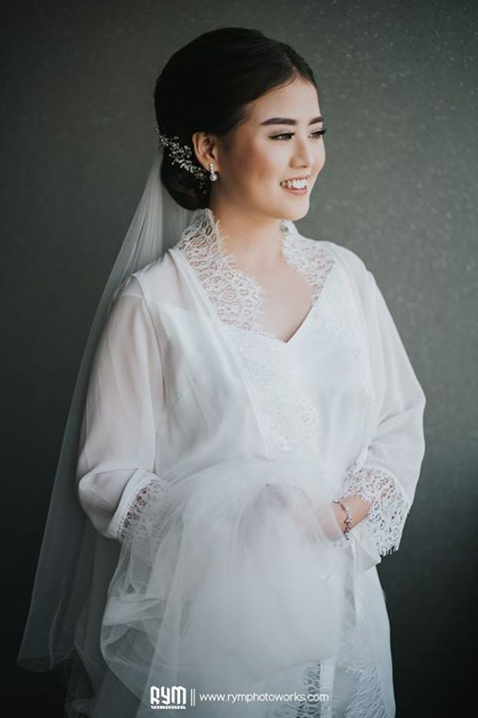 Oky  Cindy Wedding Day by RYM.Photography - 007