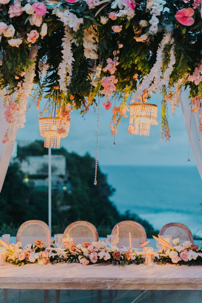 THE UNGASAN CLIFFTOP RESORT by Bali Event Styling - 020
