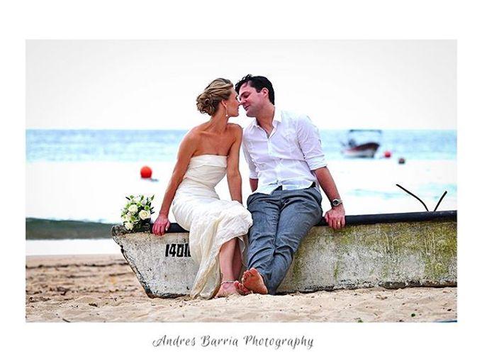 PUERTO VALLARTA WEDDINGS  by www.andresbarriaphotography.com - 007