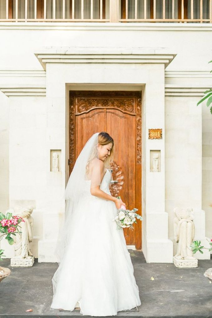 Selina & James by Astagina Resort Villa & Spa Bali - 025