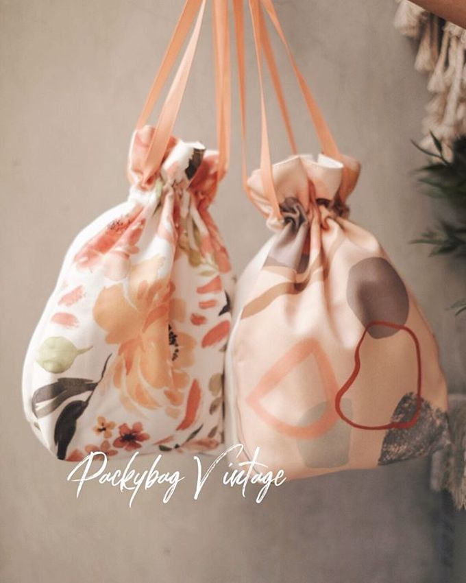 RIZKA WEDDING / JAKARTA by Packy Bag Vintage - 001