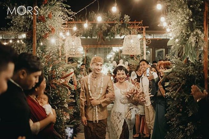 The Wedding of Rizky & Intan by MORS Wedding - 007