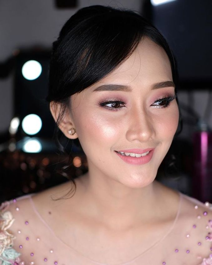 Party Makeup by Shally Makeup - 004