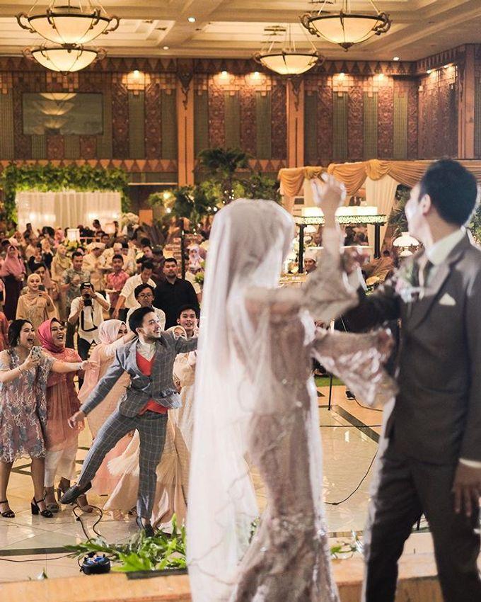 Wedding Day Titis & Avi by corakcreative - 001