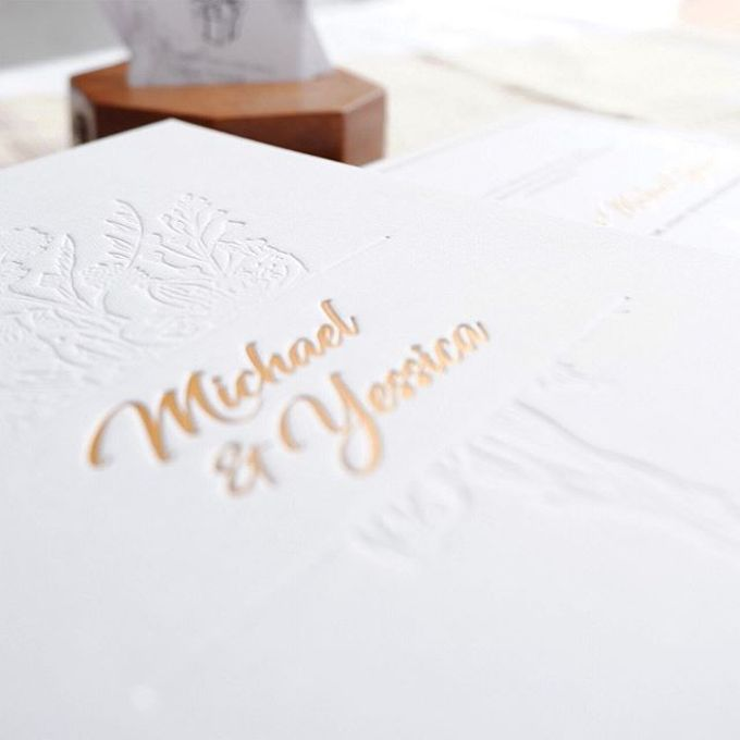 Wedding of Micahel & Yessica by Prima Card - 002
