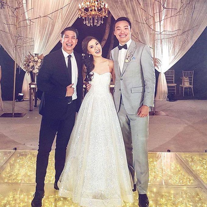 Arief And The Couples by MC Arief Senoaji - 010