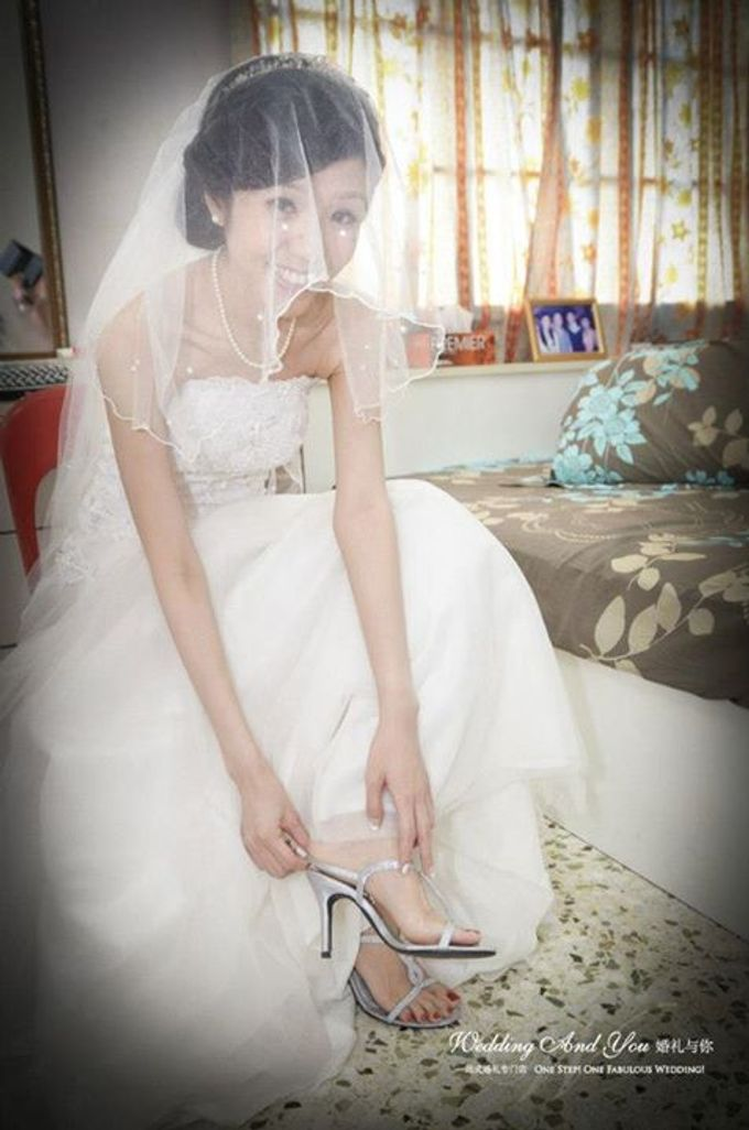 Wedding by Wedding And You - 034
