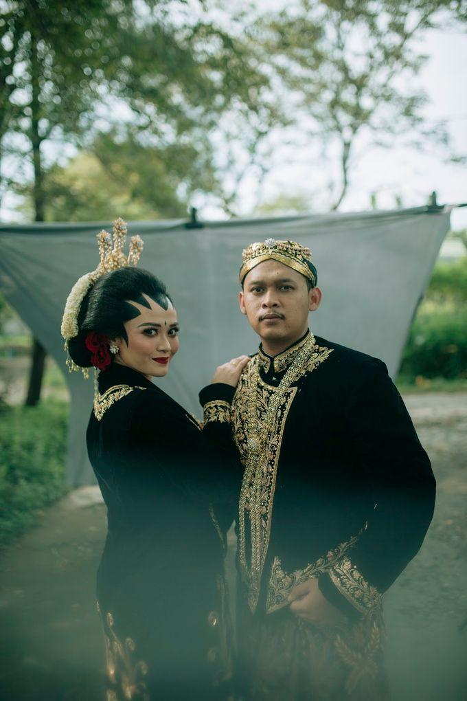 Micro Wedding Okta & Kresna by Kisah Kita Wedding Planner & Organizer - 026