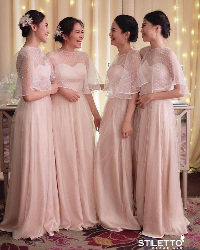 Wedding 2019 ( Part I )  by STILETTO PAGAR AYU - 039