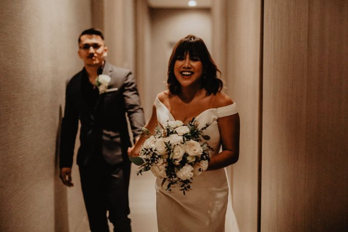 Nina and Kurt in Marriot Hotel by Jaymie Ann Events Planning and Coordination - 050