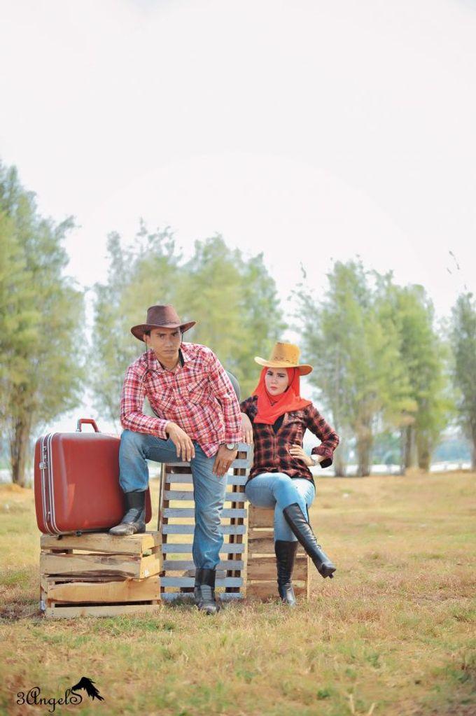 Doni & Fidzlah by Dezant Grayman Photography - 002