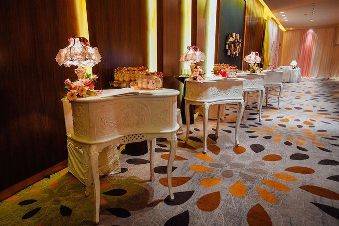 The Reception by Pullman Jakarta Indonesia - 012