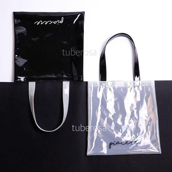 Tote bags by Tuberosa Souvenir - 008