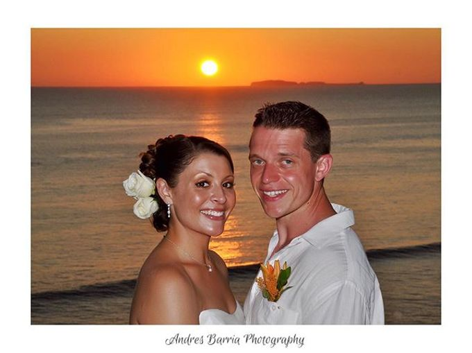 PUERTO VALLARTA WEDDINGS  by www.andresbarriaphotography.com - 003