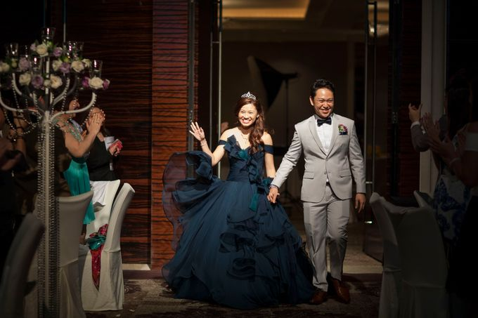 St Regis Singapore Wedding 2 by Ray Gan Photography - 040