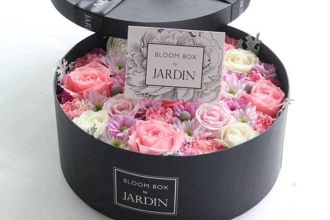 Jardin Flowers by Jardin Flowers - 011