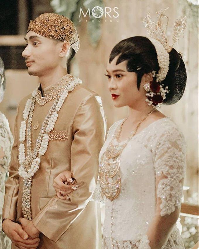 The Wedding of Rizky & Intan by MORS Wedding - 008