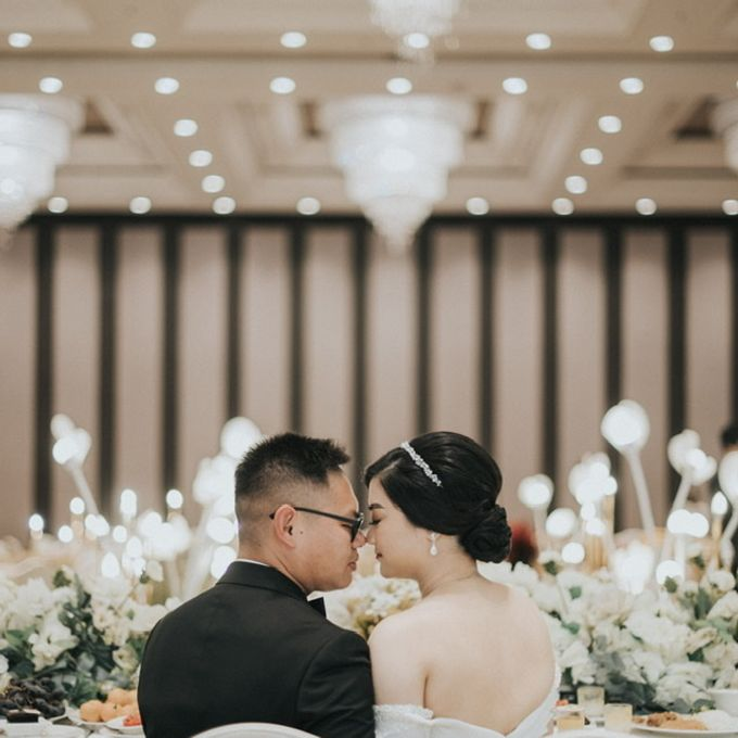 H&G Wedding by Hummingbird Road - 003