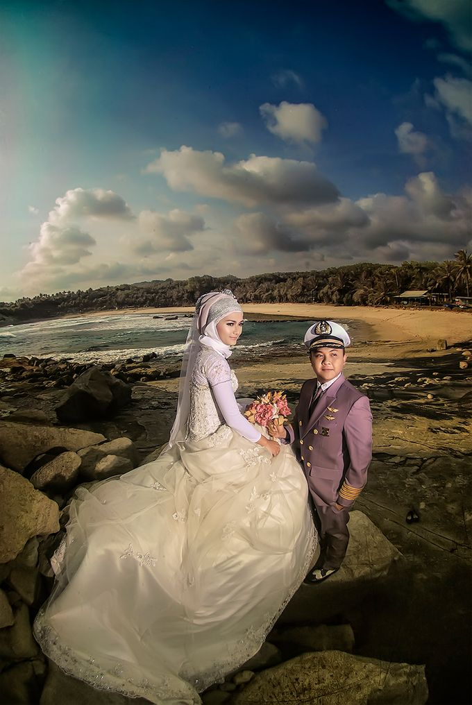 Yogi & Senja by 3X Photographer - 006