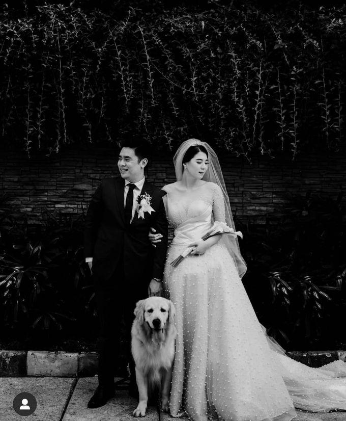 MC Wedding Hallf Patiunus Jakarta - Anthony Stevven by Anthony Stevven - 018