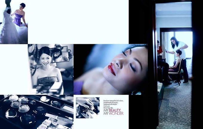 Make up By Orlan lopez by Orlan lopez - 003