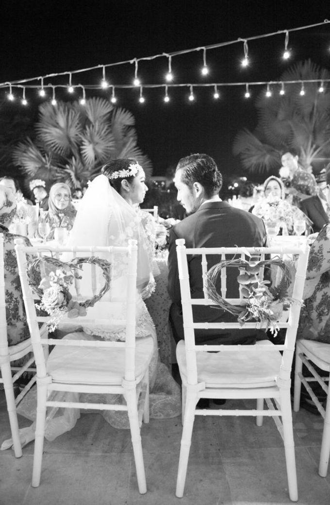 Intan Ayu & Olaf Wedding by Ray Aloysius Photography - 049