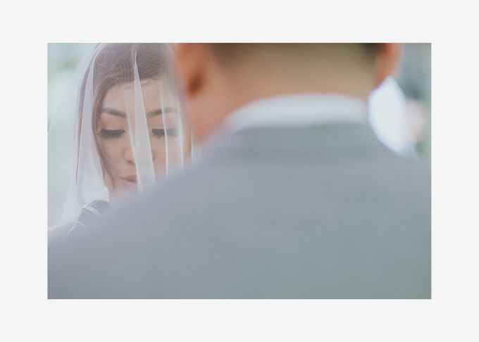 Vince and Rhosiel Wedding by Fiat Lux Productions - 030