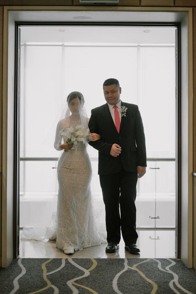 Wilson & Channi Wedding by Koncomoto - 025