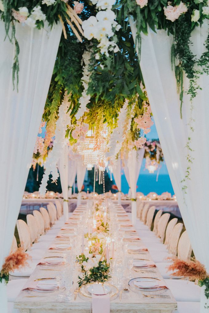 THE UNGASAN CLIFFTOP RESORT by Bali Event Styling - 021