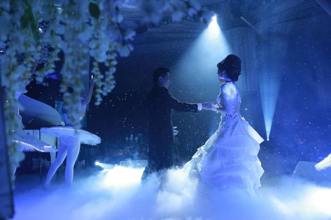 Adi & Aprilia Wedding Day by Overdream Production - 004