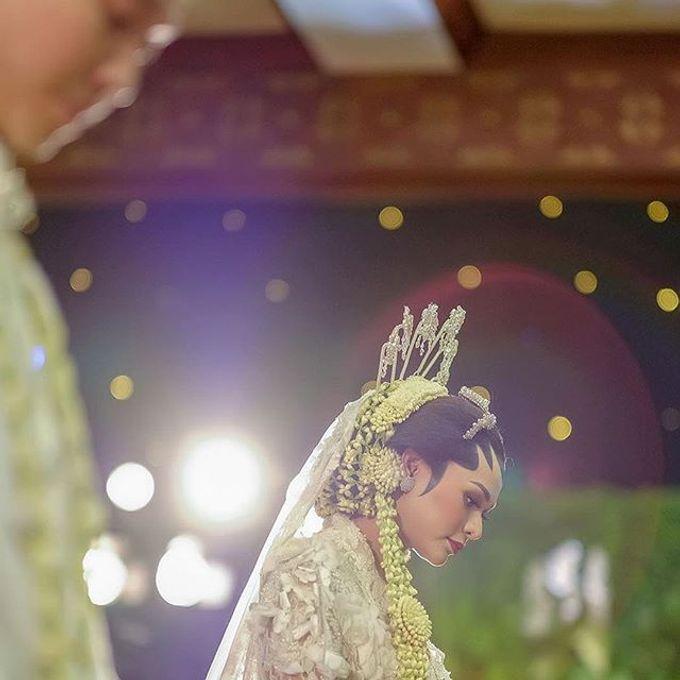 RAZLY & KARTIKA WEDDING by Seserahan Indonesia - 003