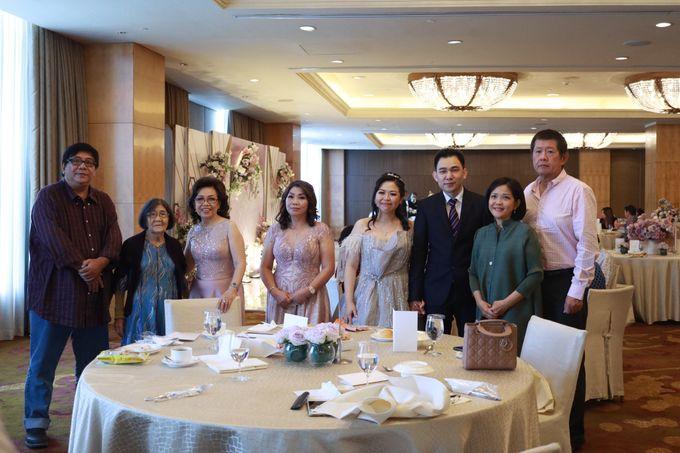 MC Wedding Intimate Hotel Mulia Jakarta - Anthony Stevven by Anthony Stevven - 016