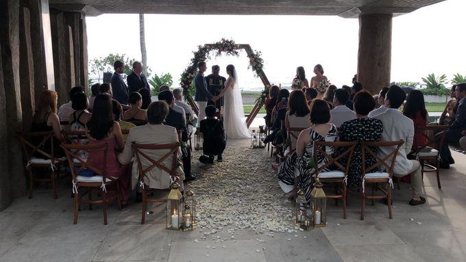 Summer Kim & Matt Wedding by Villa Vedas - 012