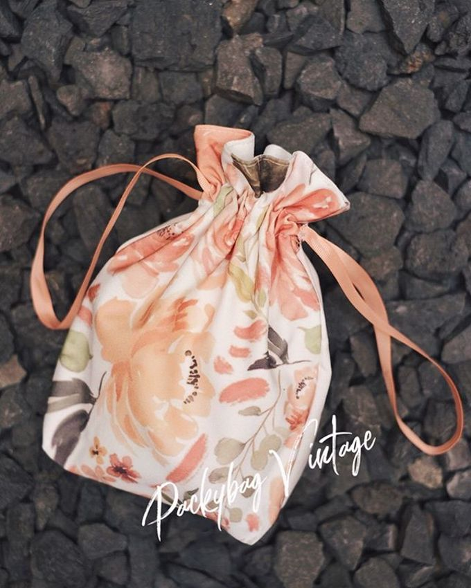 RIZKA WEDDING / JAKARTA by Packy Bag Vintage - 005
