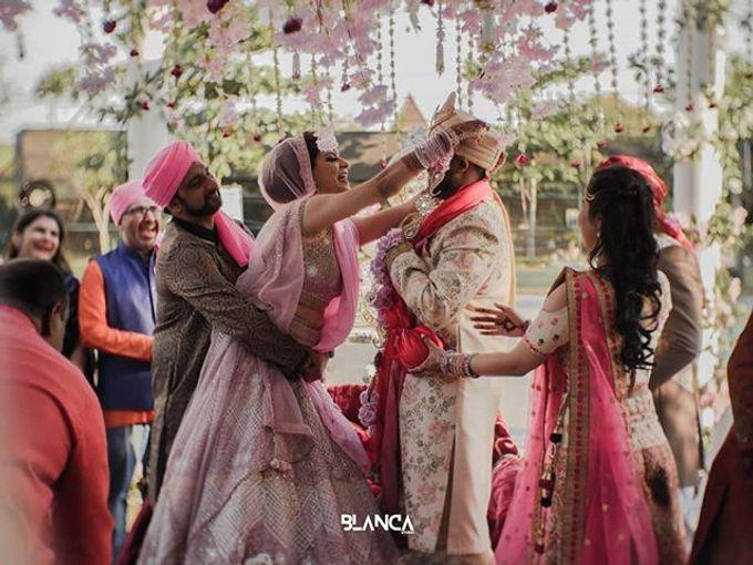Wedding Payal & Prashant by Blanca Studio - 003