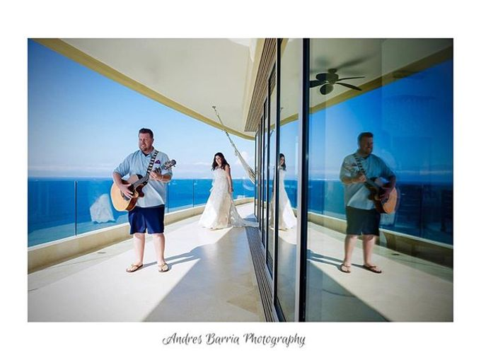 PUERTO VALLARTA WEDDINGS  by www.andresbarriaphotography.com - 022