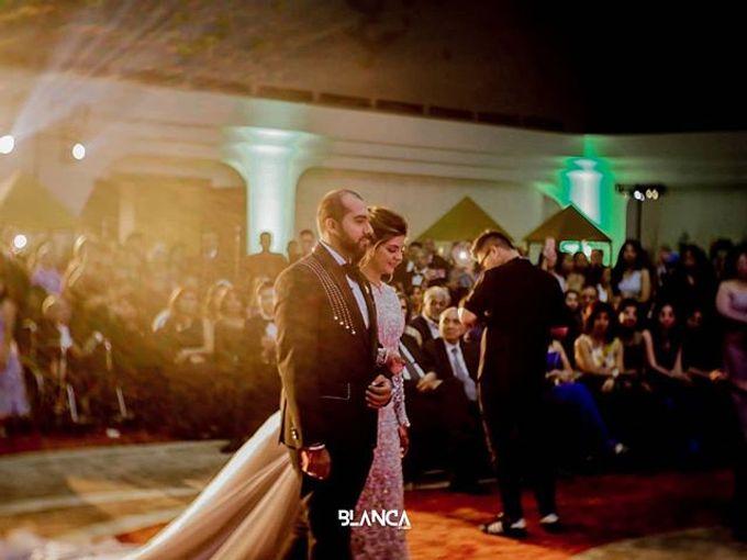 Wedding Payal & Prashant by Blanca Studio - 002