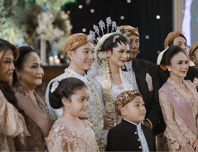 RAZLY & KARTIKA WEDDING by Seserahan Indonesia - 005