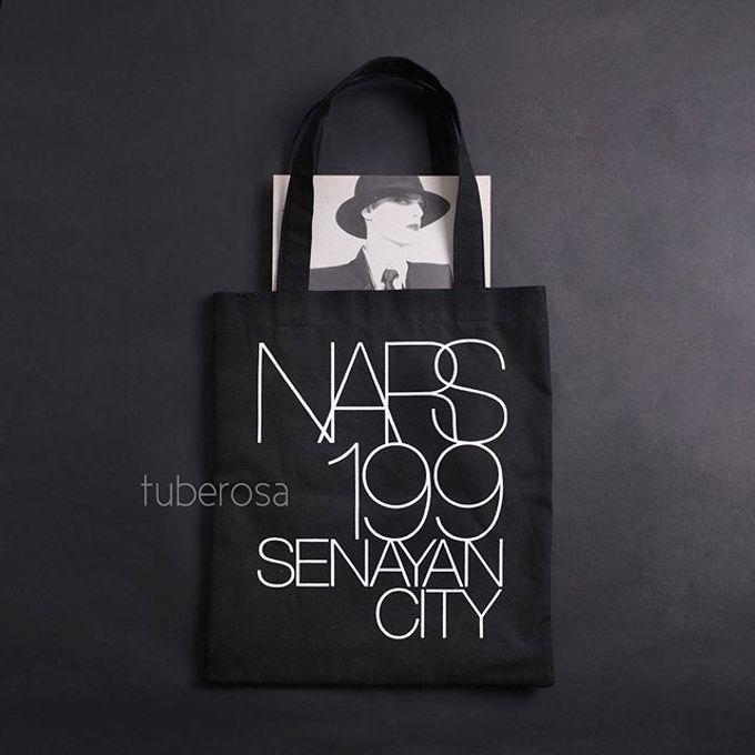 Tote bags by Tuberosa Souvenir - 007