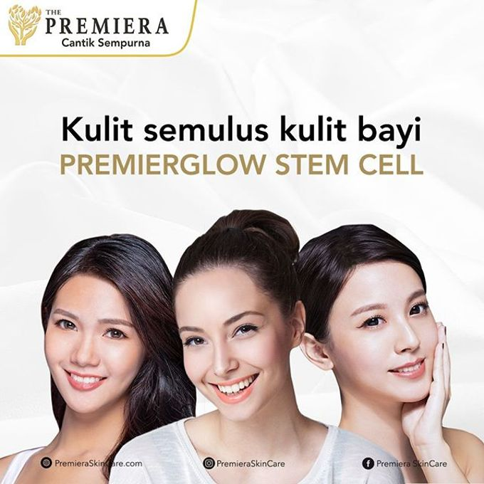 PREMIER Glowing Infusion by Premiera Skincare - 001