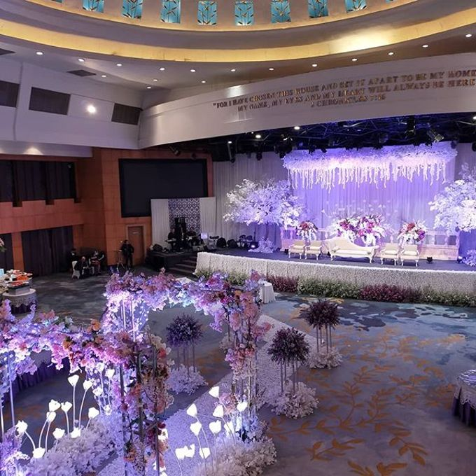 Story of Dome Harvest Lippo Karawaci Tangerang by Dome Harvest - 011