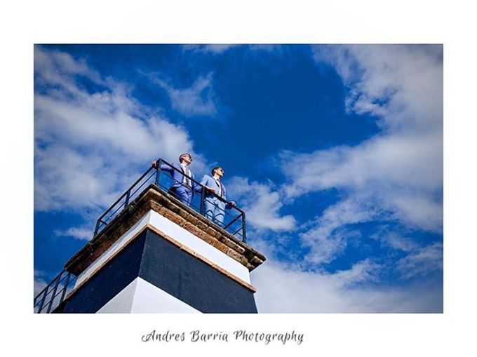 PUERTO VALLARTA WEDDINGS  by www.andresbarriaphotography.com - 019