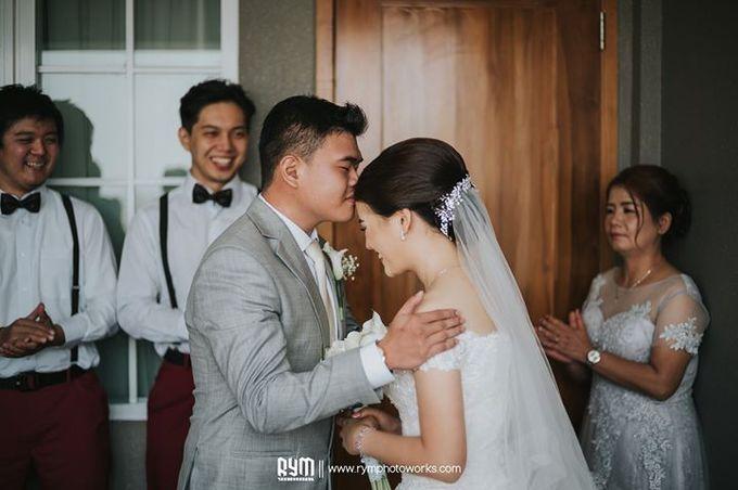 Oky  Cindy Wedding Day by RYM.Photography - 025
