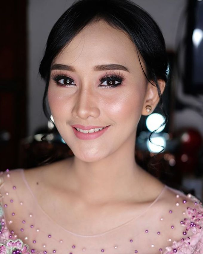 Party Makeup by Shally Makeup - 003