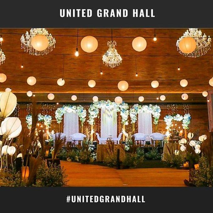 MARIO NADIA WEDDING by United Grand Hall - 003