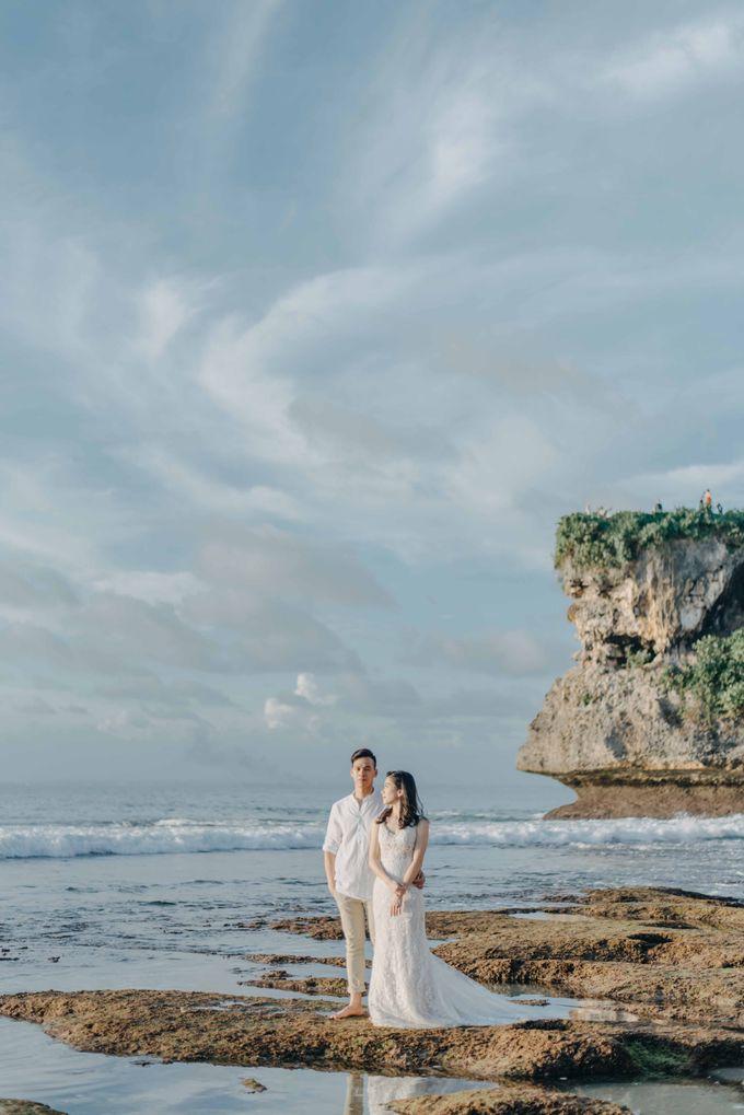Bali Prewedding Aiwen & Wheeler by StayBright - 017