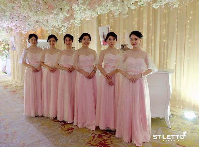 Wedding 2019  by STILETTO PAGAR AYU - 046