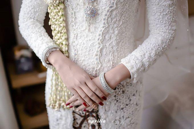 Yogi & Lia by Wedding Apps - 012